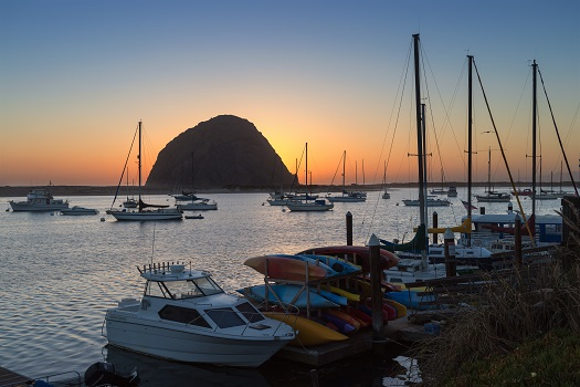 How Many Days Should You Stay in Morro Bay in Morro Bay, CA