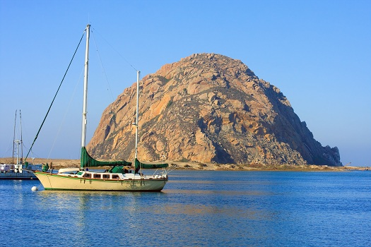 Activities to Check Off Your Bucket List in Morro Bay in Morro Bay, CA