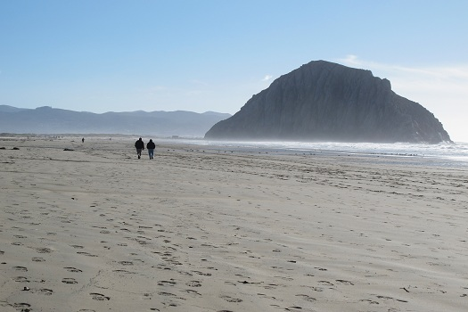 Is Morro Bay Perfect for a Vacation with Friends in Morro Bay, CA
