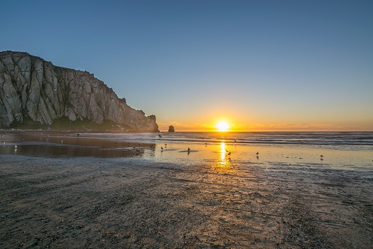 Suggestions for First-Time Travelers in Morro Bay, CA