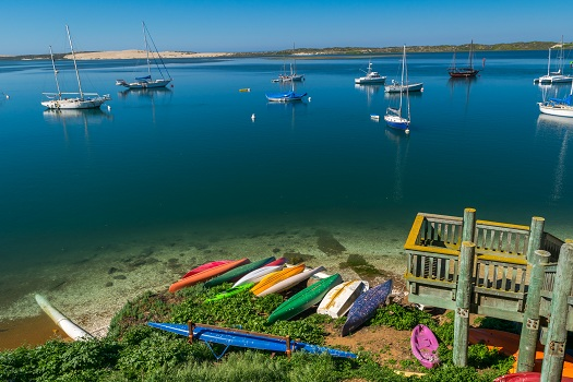 Why You Should Travel to Morro Bay in the Summer in Morro Bay, CA