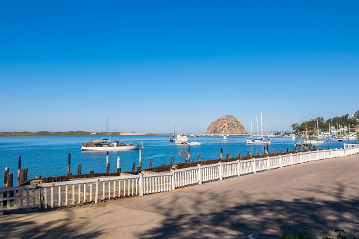 What's Something You Shouldn't Miss When Visiting Morro Bay in Morro Bay, CA