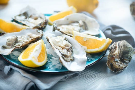 What Types of Cuisine Is Morro Bay Known For in Morro Bay, CA