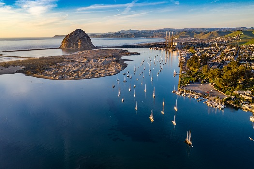 Why Is Morro Bay Worth Visiting in the Fall Season in Morro Bay, CA